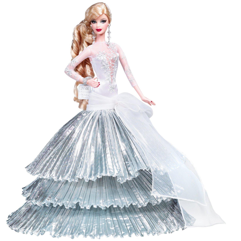 Barbie кукла барби коллекционная