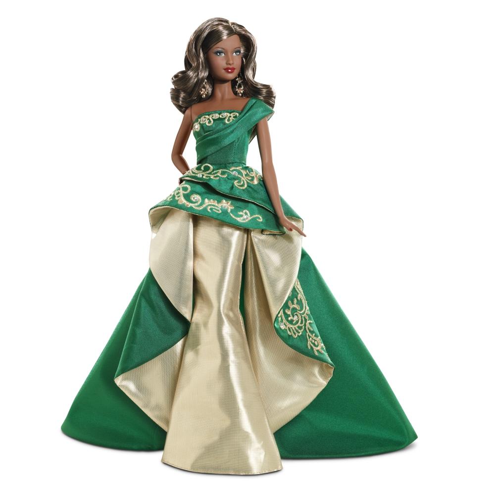 Barbarbie кукла барби коллекционная 2011г