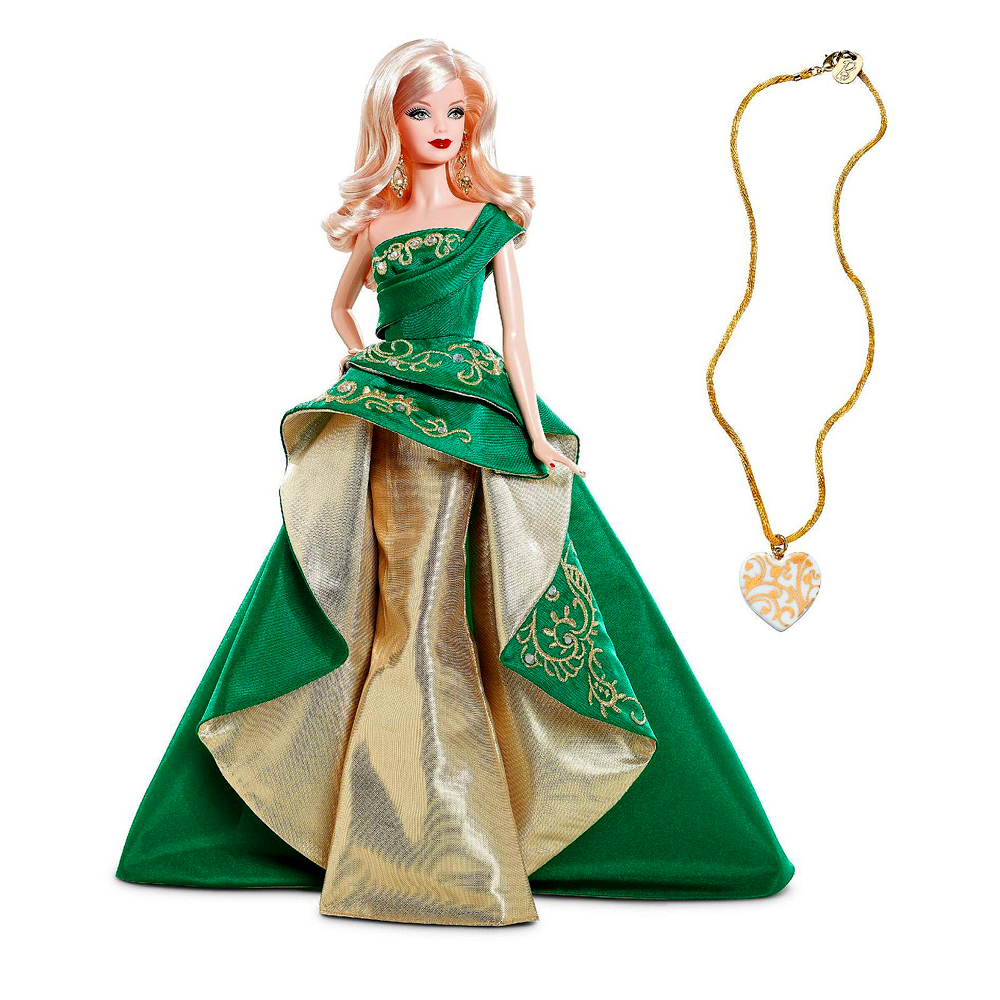 Barbie кукла коллекционная барби
