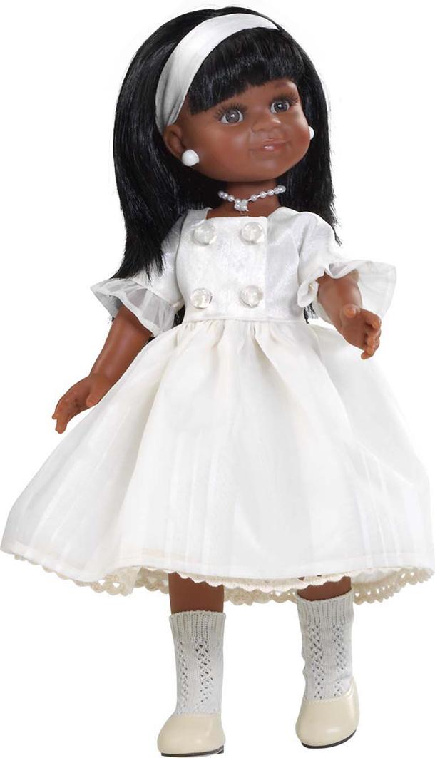 Кукла нора от паола